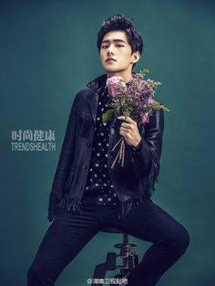 Picture of Yang Yang Yang Chinese, Yang Yang Actor, Girl Actors, Chocolate Boys, Ji Chang Wook, Actor Model, Celebs, Celebrities, Korean Actors