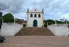 Igreja do Senhor dos Passos_Lençóis_Bahia_Brasil Foto:Beatrice Gavazzi Ribeiro