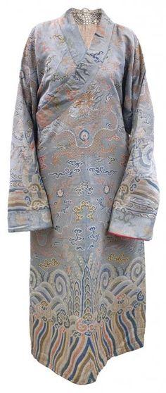 Tibetan Chuba
