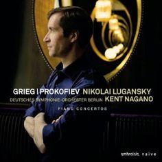 Den Klassiske cd-bloggen: Pjuskete Grieg - morsom Prokoffiev