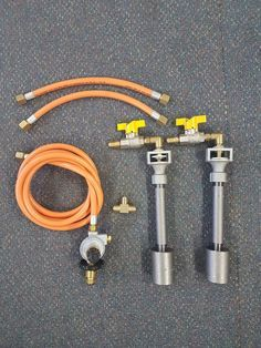 Gas Forge Burners and Components Gas forges are becoming more and more popular in the...