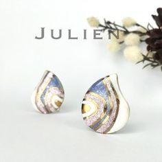 Creema, Hair Accessories, Stud Earrings, Bracelets, Handmade, Jewelry, Hand Made, Jewlery, Jewerly