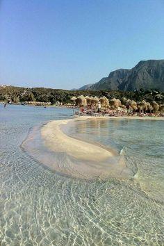 Κρήτη-Ελαφονήσι