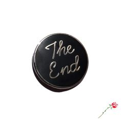 Image of The End Pin