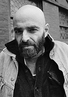 Shel Silverstein - Author of Where The Sidewalk Ends
