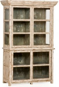 great shabby cabinet