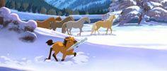 Spirit stallion of the cimarron pics | Spirit: Stallion of the Cimarron movie. Watch or Download online.