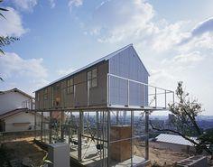 House Rokko / Tato Architects © Kenichi Suzuki