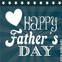 when is father's day in united states