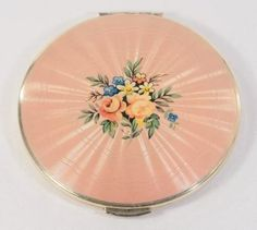 Vintage Powder Compacts                                                                                                                                                                                 More