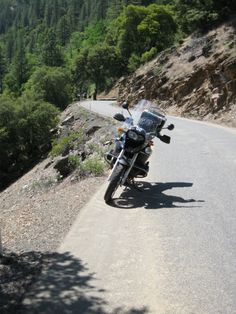 www.dubbelju.com Help wanted, looking for motorcycle rider, must like twisty roads, blah, blah, blah. We've got the roads and the bikes, just waiting on you!