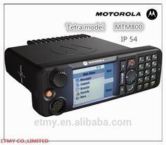 motorola tetra radio MTM800 with color sceen, View Motorola tetra ...