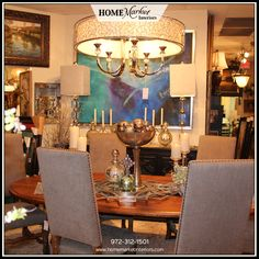 Create a focal point and give your space a wow factor by hanging this lighted chandelier, in your guest room. Choose from among a wide range of home decor accessories at www.homemarketinteriors.com