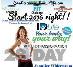 ID Life 2016 Transformations