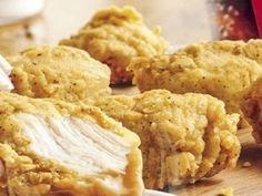 Revelan por accidente la receta secreta del pollo Kentucky - Taringa!