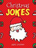 Free Kindle Book -   Christmas Jokes: Funny and Hilarious Christmas Jokes and Riddles for Kids