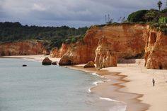 Praia do Vau- Algarve -Portugal