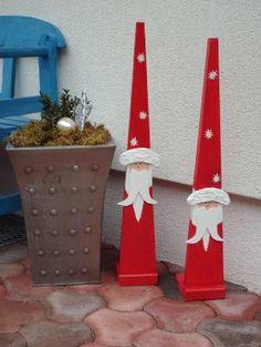 Santas - creadoo.com