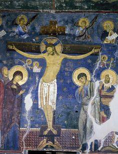 Maletić Gallery - Serbian Frescoes