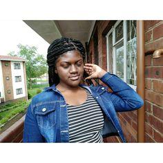 Potatoes Turn into bags of chips- A whole SNACK!😂❤ 📷creds: @noir_kween._  #naturalhairloves#curlyhair#tdfw#africa#african#curlynaturalhair#4C#Type4Hair#curlyclub#curlyhairgoalsx#healthy_hair_journey#blackskinnedwoman#darkskin#4B#4A#darkskinnnedwoman#afrique#africanbadgyals#blacklivesmatter#inspiration#4Chairdaily#naturalhairloving#type4kinksandcoils#auntjackiescurlsandcoils#melanin#kinkymiracle#makenaturalviral#braids#protectivestyles#boxbraids Chip Bags, Hair Journey, Dark Skin, Healthy Hair, Curly Hair Styles, Braids, Potatoes, Chips, Snacks