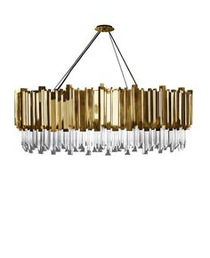 You might be looking for a selection of modern lamps design for your next interior interior design project. You wil find it at  luxxu.net
