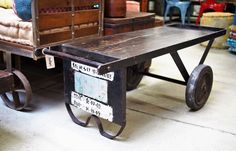 lowboard or coffee table. Indigo, Drafting Desk, Vienna, Dining Table, Vintage, Coffee, Furniture, Products, Home Decor