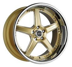 The Vertini Drift is simple yet very elegant. The multi-spoke design is a common favourite with many who don't want a wheel that has a lot going on. http://ttf.com.au/buy/wheels-tyres-car-service/204593/vertini-drift-19x8-5-5x100-gold