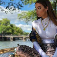 eleni foureira Doja Cat, Celebs, Celebrities, You Are Beautiful, Girl Crushes, Famous People, Lyrics, Photograph, Music