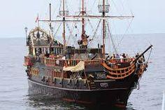 Znalezione obrazy dla zapytania statek piracki gdańsk