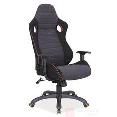 Najlepszy #fotel w tym przedziale cenowym - absolutny hit dla pracowników biurowych, graczy i osób pracujących przed komputerem.