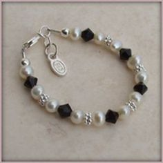 Cherished Moments Bracelet - Aubrey - 0-12mths Cherished Moments - Canada's Baby Store