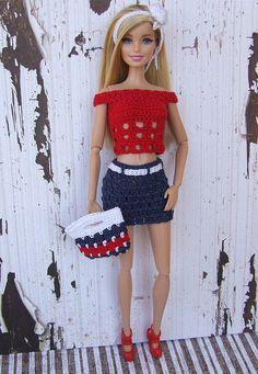 RD45 - R85 | by Barbie Fashion Clothes