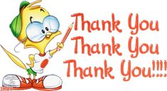 Thank You Comments Pictures Graphics For Facebook Myspace