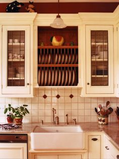 Rohl Shaw's Farm Sink Design, Pictures, Remodel, Decor and Ideas - page 2