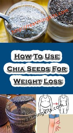 Chia Seeds Provide Health And Weight Loss Benefits. chia seeds weight loss plans are the way to go. >> Read For More - 469711436135771490 Healthy Food List, Healthy Diet Recipes, Healthy Foods To Eat, Healthy Eating, Healthy Drinks, Snacks Recipes, Detox Drinks, Healthy Nutrition, Healthy Weight