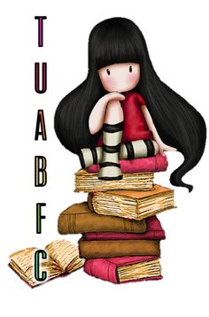 The Unofficial Addiction Book Fan Club: TUABFC