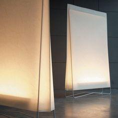 Floor lamp / room divider CHILL OUT - Inno Interior Oy
