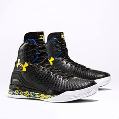 Stephen Curry's Home and Away ClutchFit Drive PEs
