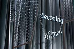 D.O.M. MENSWEAR | AM architecture studio, Stavros Mistakidis, androniki manavi retail design, clothing store,