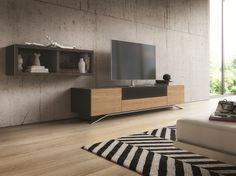 NEXO TV cabinet by Hülsta-Werke Hüls