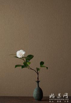 #ikebana  #fleur #décoration #japonaise