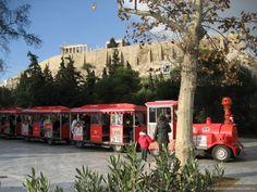 В Афины - дикарём на Рождество, отзыв от туриста ReginaLukashina на Туристер.Ру