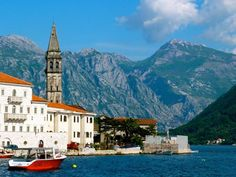 Perast, Montenegro  http://www.untravelledpaths.com/untravelled_montenegro/home.html