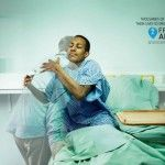 France ADOT educando sobre la donación de órganos