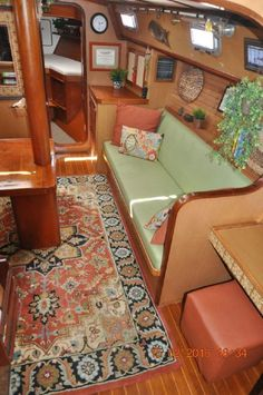 Beautiful! - 1980 Gulfstar Center Cockpit Ketch Sail Boat For Sale - www.yachtworld.com
