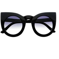 f638213dad5 Designer Vintage Style Large Oversized Cat Eye Sunglasses Shades – FREYRS - Beautifully  designed