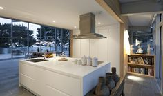 Kitchen Tour All Soner by Studio Urvois