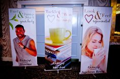 Change your coffee/energy drink....Change your life!