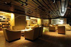 Purple Jade Riverside Resort, Baishan, 2011 - Progetto CMR