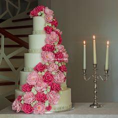 Tort Stela Fondant, Pastel, Cake, Desserts, Tailgate Desserts, Deserts, Kuchen, Postres, Dessert